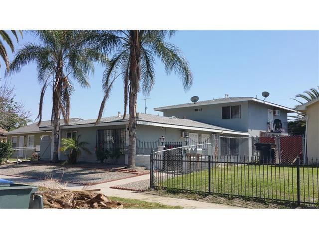 Single Family for Sale at 259 10th Street E San Bernardino, California 92410 United States