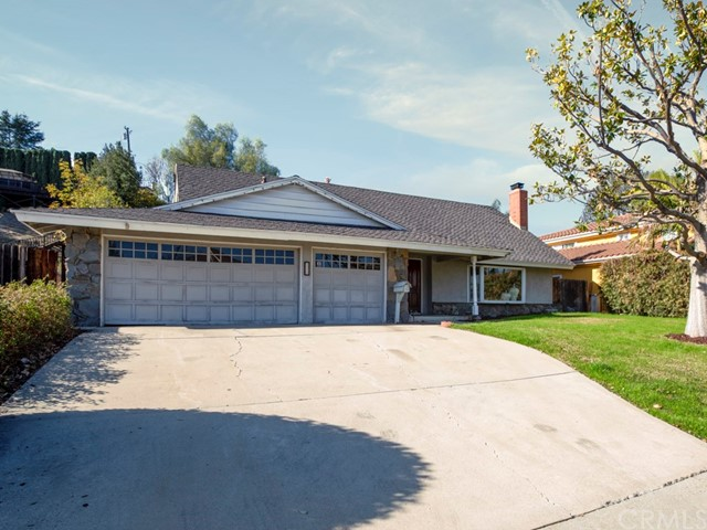 Detail Gallery Image 1 of 31 For 239 Carbonia Ave, Walnut,  CA 91789 - 4 Beds   2 Baths