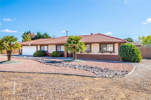 12309 Snapping Turtle Road Apple Valley CA 92308