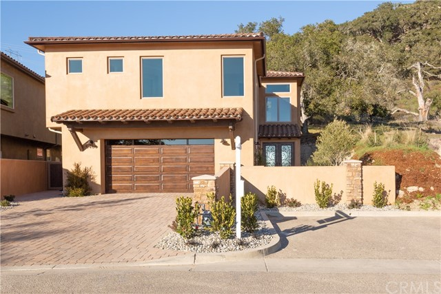 5465 Shooting Star Lane, Avila Beach, CA 93424