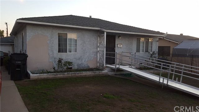 Single Family Home for Sale at 5933 Lauder Street San Diego, California 92139 United States