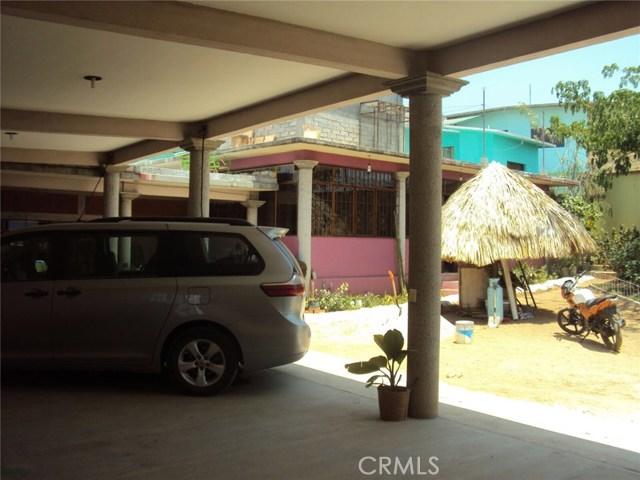 1 Salvador Allende Oaxaca Avenue, Outside Area (Outside Ca),  70424