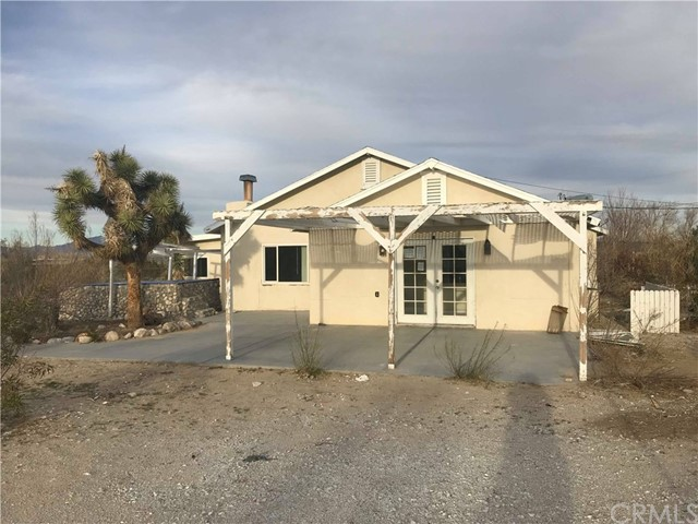 36166 Sutter Rd, Lucerne Valley, CA 92356 Photo