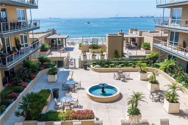 Condominio por un Venta en 1400 E Ocean Boulevard Long Beach, California 90802 Estados Unidos