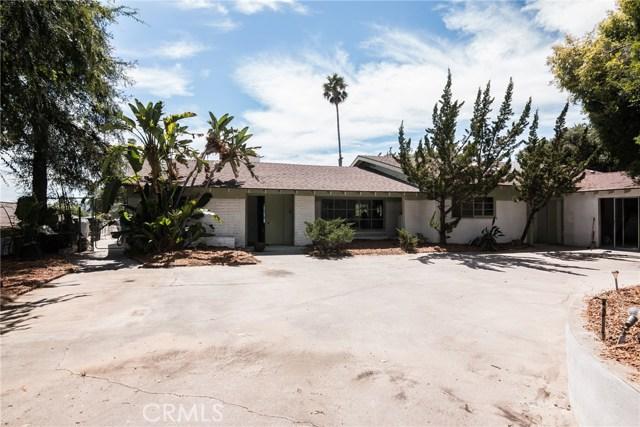3475 Canyon Crest Road, Altadena, CA 91001