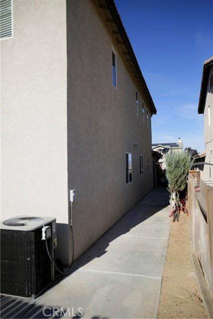 14673 Polo Rd Victorville, CA 92394 - MLS #: CV18261404