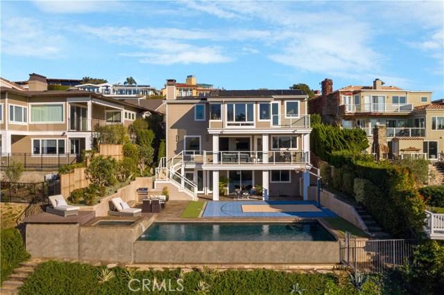 Photo of 412 De Sola Terrace, Corona del Mar, CA 92625