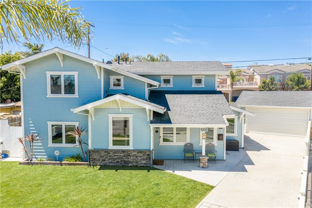1005  Pruitt Drive, Redondo Beach in Los Angeles County, CA 90278 Home for Sale
