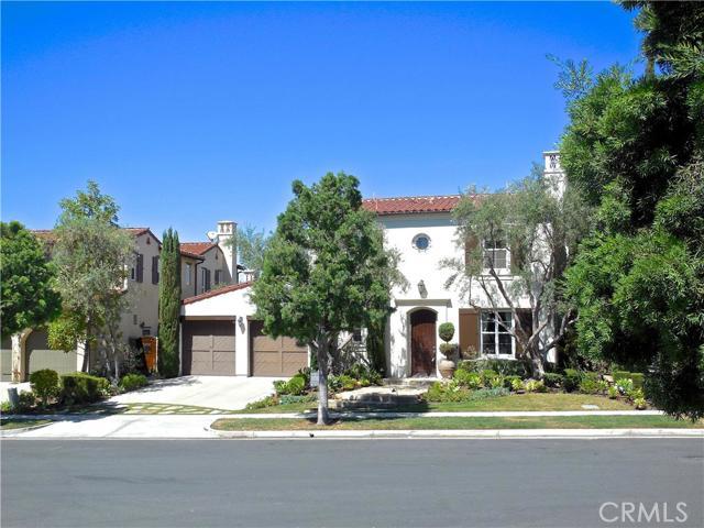 Single Family Home for Rent at 25 Trumpet Vine Irvine, California 92603 United States
