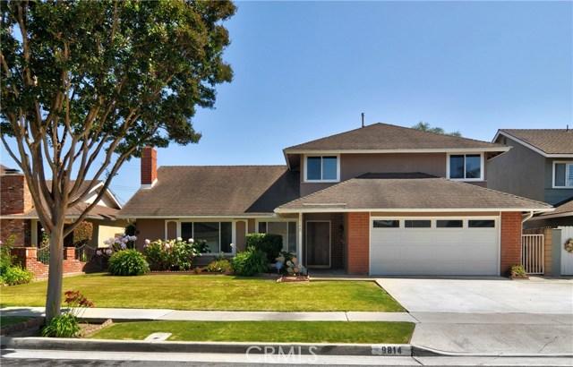 Photo of 9814 Flamingo Avenue, Fountain Valley, CA 92708