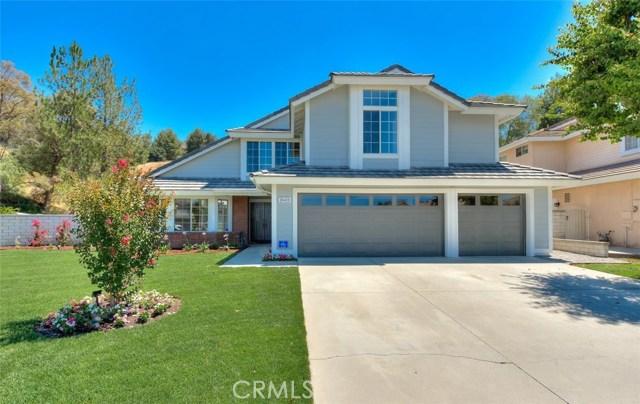1643 Rainbow Knoll, Chino Hills, CA 91709