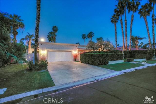 48900 AVENIDA ANSELMO La Quinta, CA 92253 - MLS #: 218010582DA