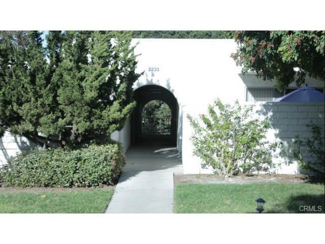 2233 Via Puerta C, Laguna Woods, CA 92637
