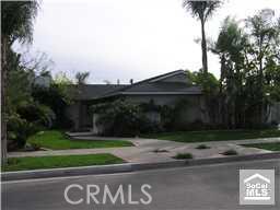 Single Family Home for Rent at 3040 East Garnet St Orange, California 92869 United States