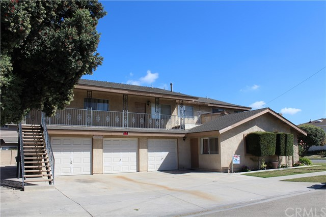 Single Family for Sale at 14152 Pacific Avenue Westminster, California 92683 United States