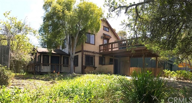 2536 Wilcombe Drive Cambria, CA 93428 - MLS #: SC18073946