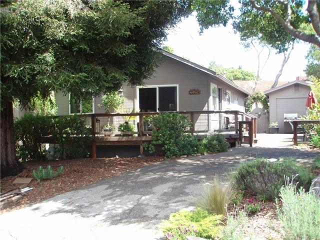 2524 Pierce Avenue, Cambria, CA 93428