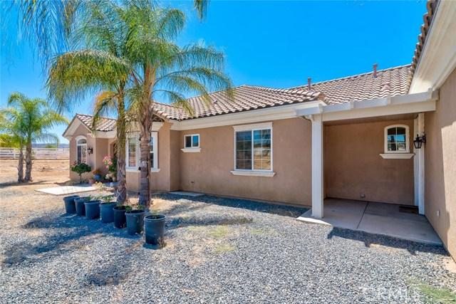 41940 Jojoba Hills Circle Aguanga, CA 92536 - MLS #: IV18157538