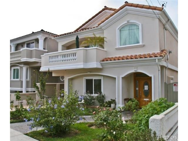 215 S Irena Ave A, Redondo Beach, CA 90277