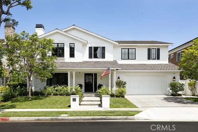 1718 Newport Hills Drive Newport Beach, CA 92660