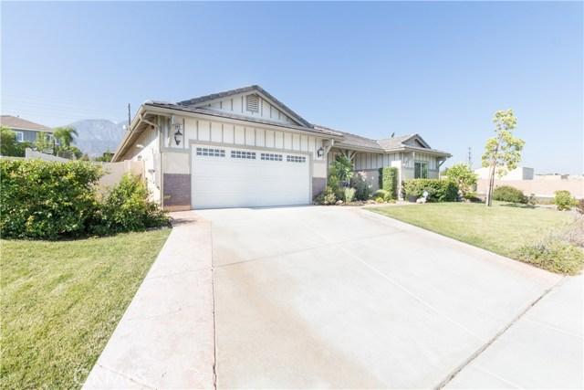 349 E Kenwood Street, Upland, CA 91784