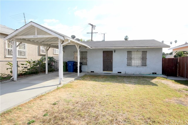 This 2 bedroom, 2 bathroom home offers 1,245 sqft of living area resting on flat lot. Home features carpet throughout, large living room, family room, master bedroom and dining area. This property is walking distance to Huntington Drive shops, public transportation, dual language Farmdale Elementary School.  Located minutes from DTLA, Pasadena, Alhambra, USC Medical and Cal State LA. This home is priced to sell fast. Come see it before it's SOLD! New price 1/17/18