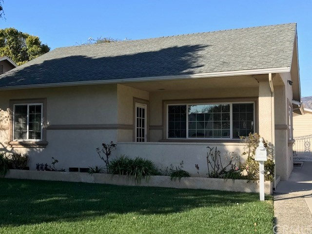 1757 5th Street La Verne, CA 91750 - MLS #: CV18035666