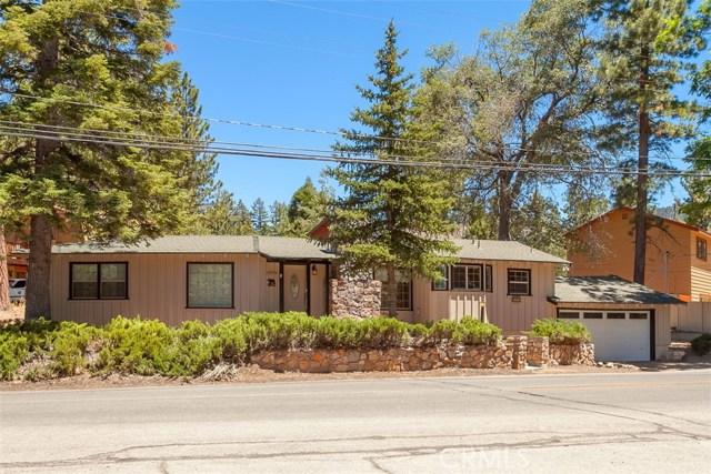 43136 Moonridge Road, Big Bear, CA, 92315