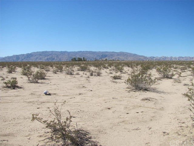 0 Indian Trails, 29 Palms, CA, 92277