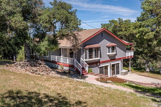 Property for sale at 3655 Amargon Road, Atascadero,  CA 93422