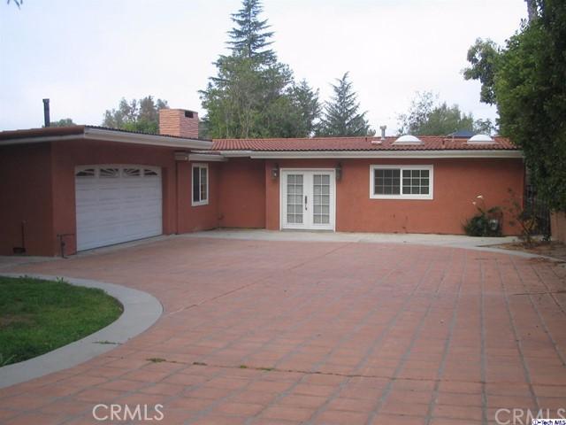 Single Family Home for Rent at 5325 La Forest Drive La Canada Flintridge, California 91011 United States