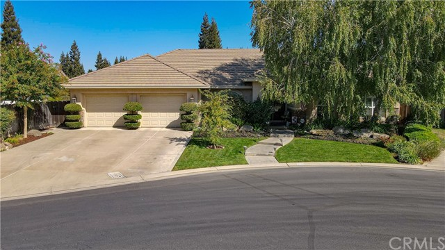 Detail Gallery Image 1 of 1 For 3320 Doncaster, Merced,  CA 95340 - 3 Beds | 2 Baths