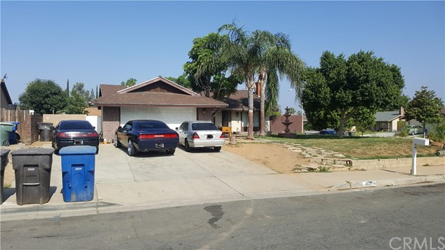4627 Alverez Court Riverside, CA 92507 - MLS #: IV17121447