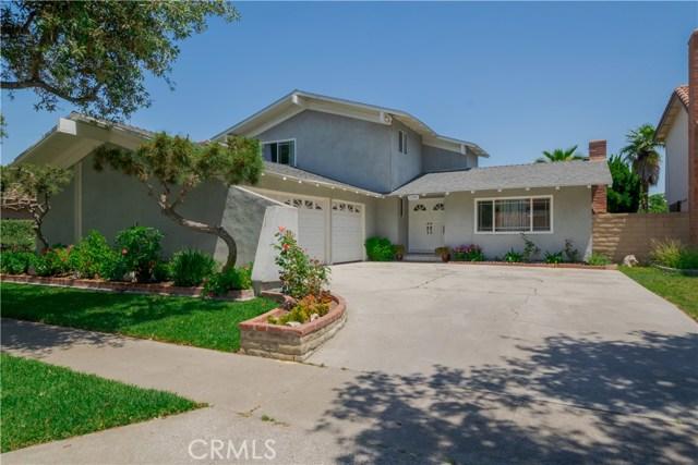 Photo of 11245 Sharon Street, Cerritos, CA 90703