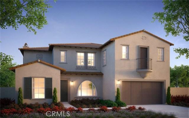 2420  La Capella Court, Orange, California