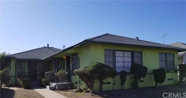 412 E 135th Street Los Angeles, CA 90061 - MLS #: OC17276383