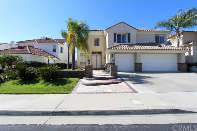 19031 Brittany Place Rowland Heights, CA 91748 - MLS #: AR18105093