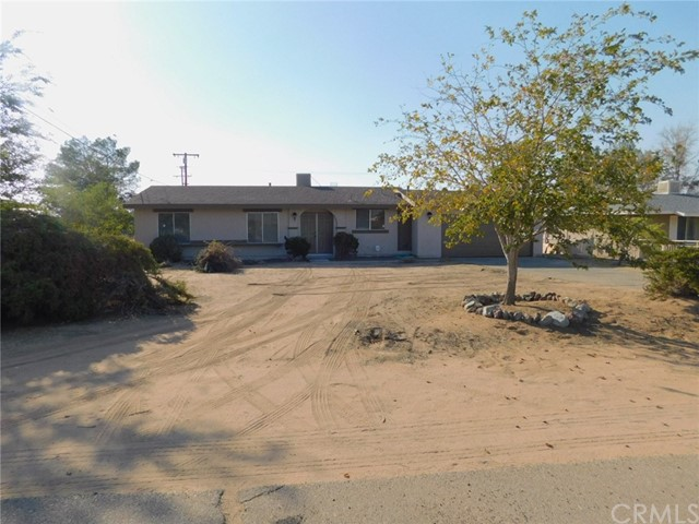 14710 Osage Road, Apple Valley, CA, 92307