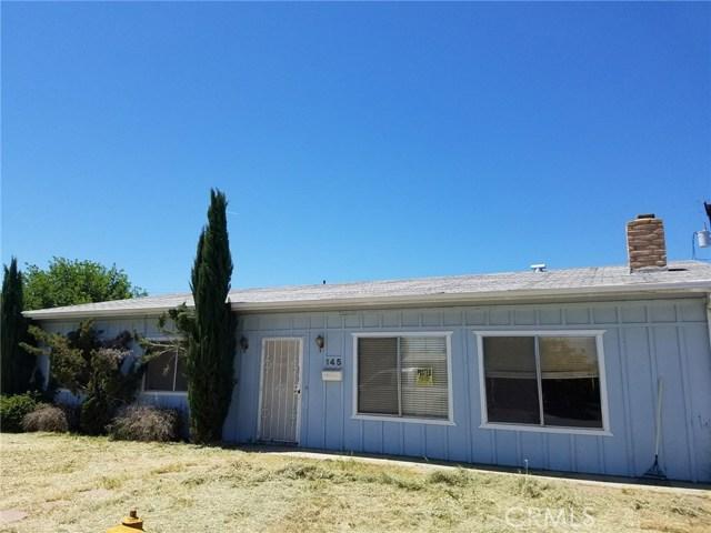 145 San Augustin Drive, Paso Robles, CA 93446