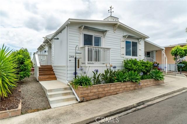 248  Sunrise Terrace Drive, Arroyo Grande in San Luis Obispo County, CA 93420 Home for Sale