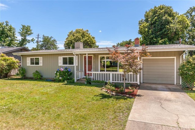 1297 Howard Drive, Chico CA 95926