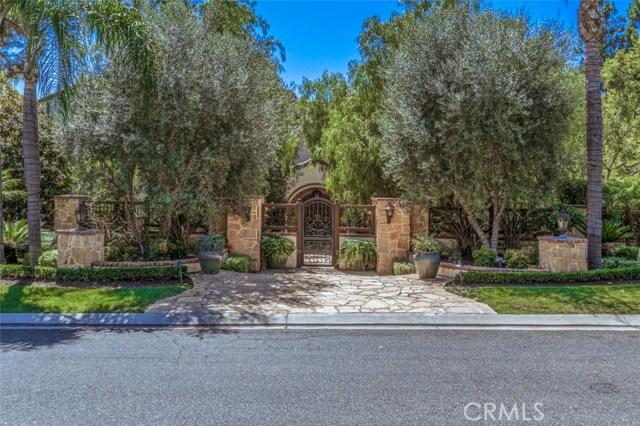 Single Family Home for Sale at 26162 Calle Roberto San Juan Capistrano, California 92675 United States