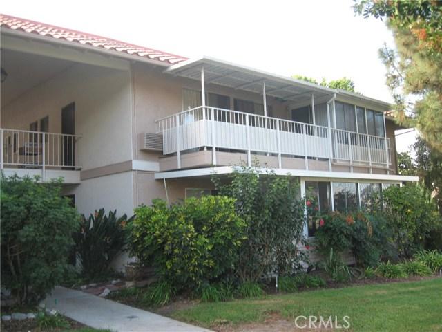 953 Avenida Carmel A  Laguna Woods CA 92637