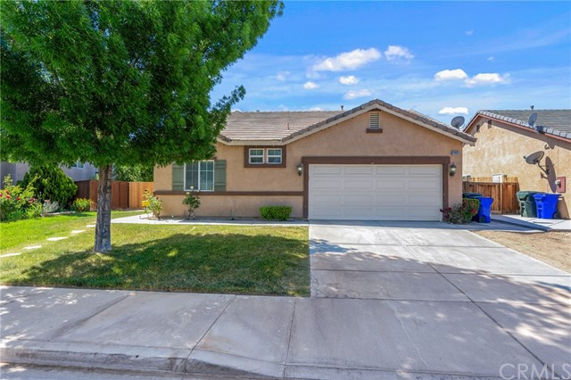 14085 Gale Drive Victorville CA 92394
