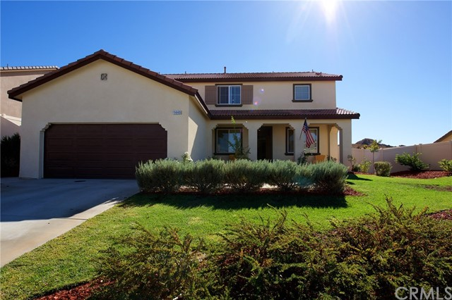 1445 Sandy Hill Drive Calimesa, CA 92320 is listed for sale as MLS Listing CV16724033