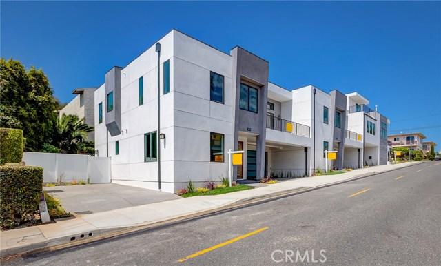 1807 Green Redondo Beach CA 90278