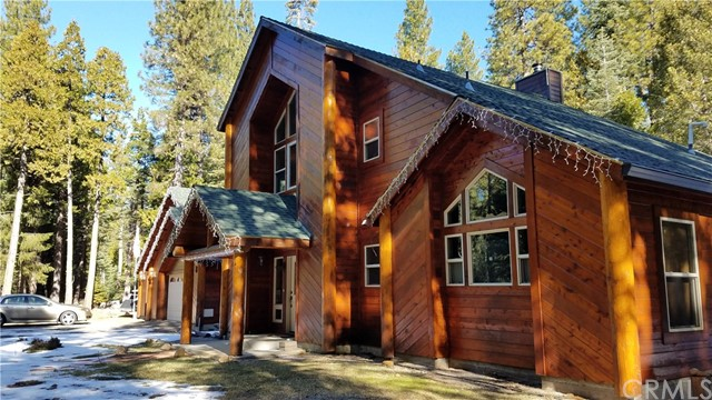独户住宅 为 销售 在 21444 Biggers Lane Butte Meadows, 加利福尼亚州 95942 美国