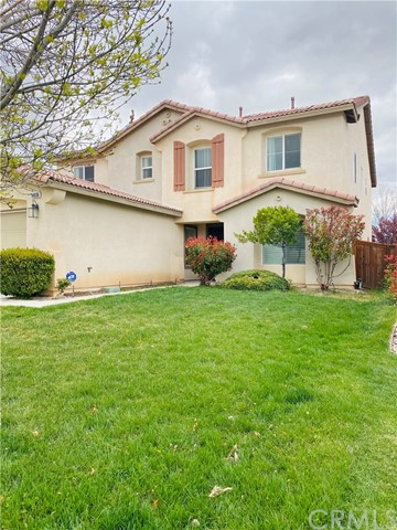 Detail Gallery Image 1 of 1 For 14836 Shetland Ct, Victorville,  CA 92394 - 4 Beds | 2/1 Baths