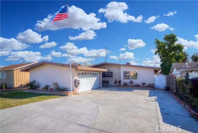 Photo of 610 E Pinehurst Avenue, La Habra, CA 90631