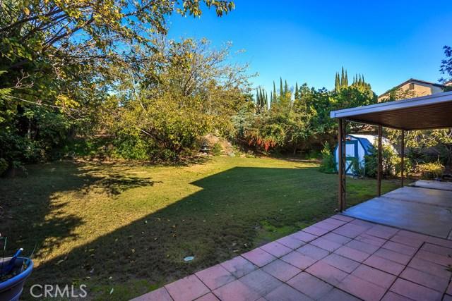 15303 Tacuba Drive La Mirada, CA 90638 - MLS #: PW18284823